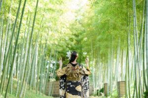 成人式前撮り,花田苑ロケーション撮影,家族と一緒に撮影,衣装持ち込み,埼玉